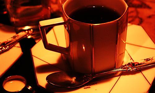 カフェイン副作用