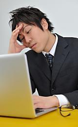 睡眠障害2