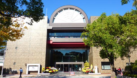 江戸川区総合文化センター