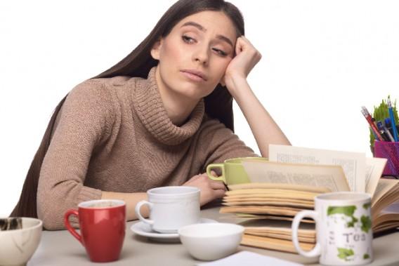 不眠症と自律神経