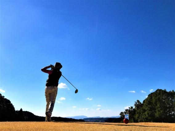 肩こり・首の痛みとゴルフ