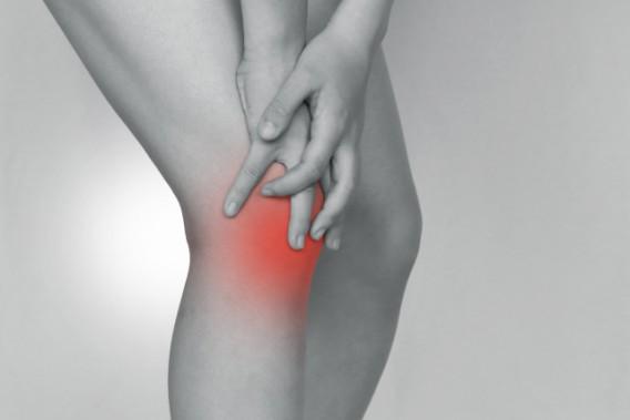 ひざ痛・膝の痛み・変形性膝関節症