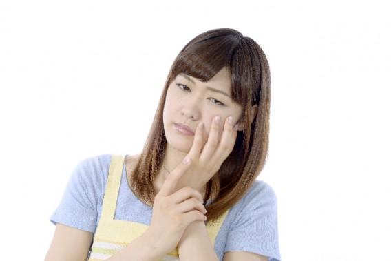 顎関節症・セルフマッサージ