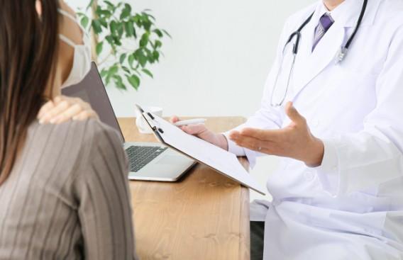 ストレートネック診断