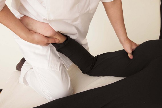 変形性膝関節炎
