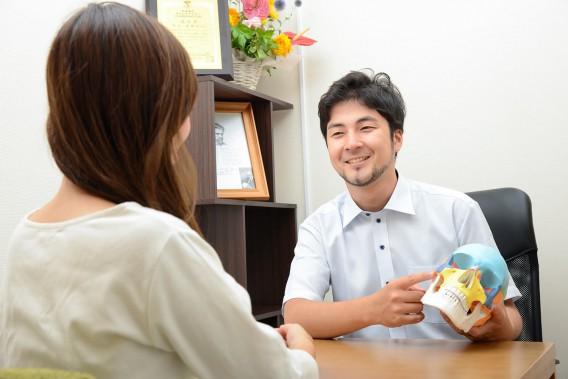 湘南カイロ平塚治療室7